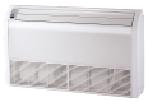 Внутренний блок eacc-48h u/n3 (380) кассетной сплит-системы серии unitary pro, хладаген r410a